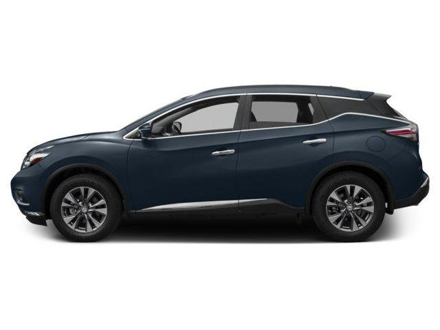 2018 Nissan Murano SL (Stk: JN122038) in Whitby - Image 2 of 10