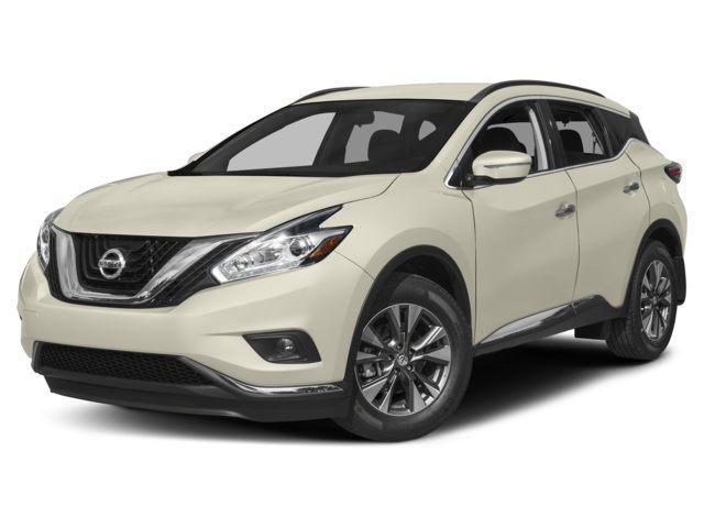 2018 Nissan Murano SL (Stk: JN105243) in Whitby - Image 1 of 10