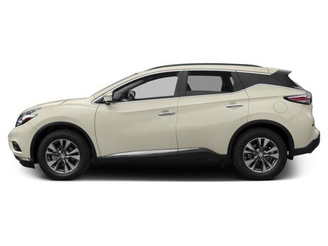 2018 Nissan Murano SL (Stk: JN105243) in Whitby - Image 2 of 10