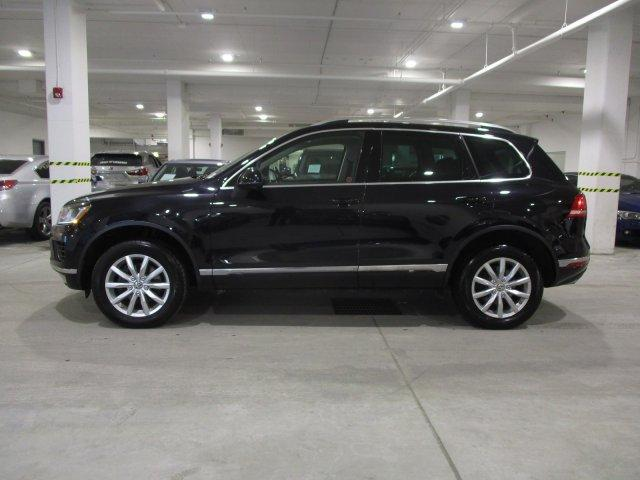 2016 Volkswagen Touareg Sportline (Stk: LD8000A) in Toronto - Image 2 of 25