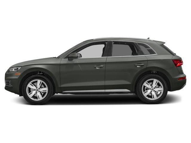 2018 Audi Q5 2.0T Progressiv (Stk: A10729) in Newmarket - Image 2 of 9