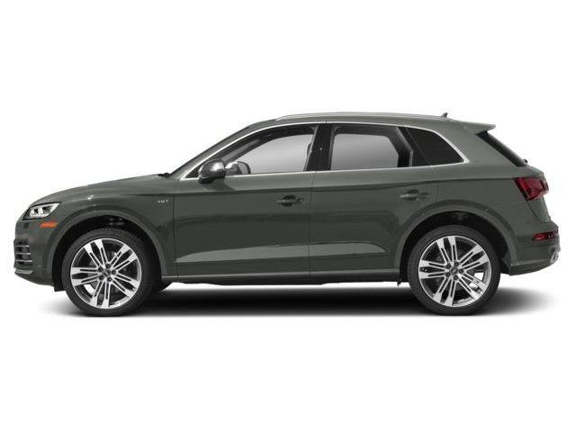 2018 Audi SQ5 3.0T Progressiv (Stk: A10734) in Newmarket - Image 2 of 9