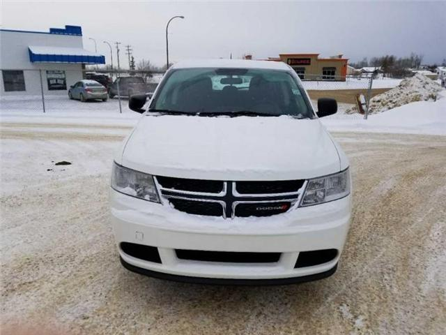 2018 Dodge Journey CVP/SE (Stk: RT034) in  - Image 2 of 14