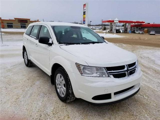 2018 Dodge Journey CVP/SE (Stk: RT034) in  - Image 4 of 15