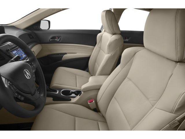 2018 Acura ILX Premium (Stk: J800023) in Brampton - Image 6 of 9