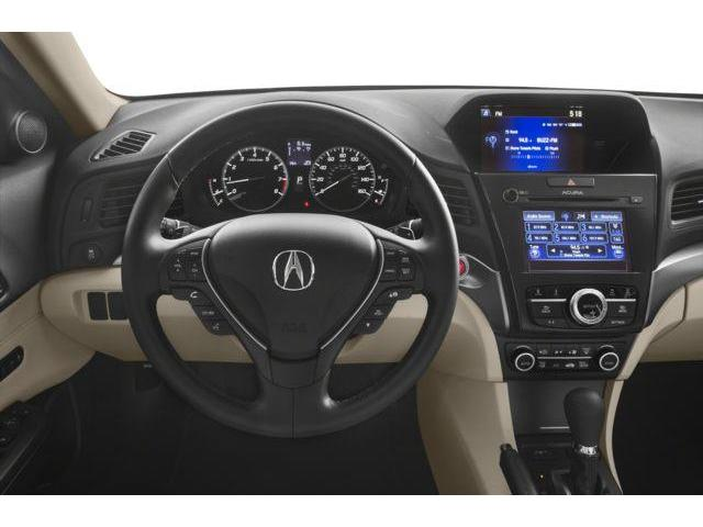 2018 Acura ILX Premium (Stk: J800027) in Brampton - Image 4 of 9