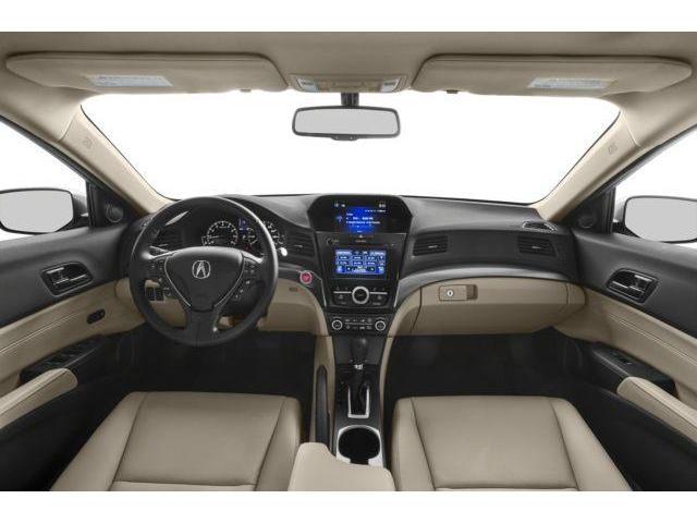 2018 Acura ILX Premium (Stk: J800027) in Brampton - Image 5 of 9