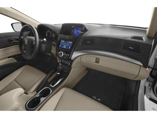 2018 Acura ILX Premium (Stk: J800027) in Brampton - Image 9 of 9