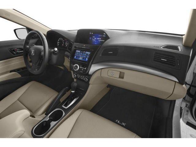 2018 Acura ILX Premium (Stk: J800201) in Brampton - Image 9 of 9