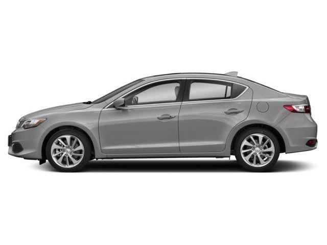 2018 Acura ILX Premium (Stk: J800485) in Brampton - Image 2 of 9