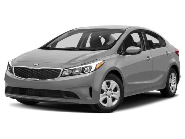 2018 Kia Forte LX+ (Stk: S6025A) in Charlottetown - Image 1 of 9