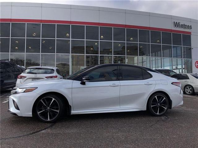 2018 Toyota Camry XSE (Stk: 65856A) in Vaughan - Image 2 of 27
