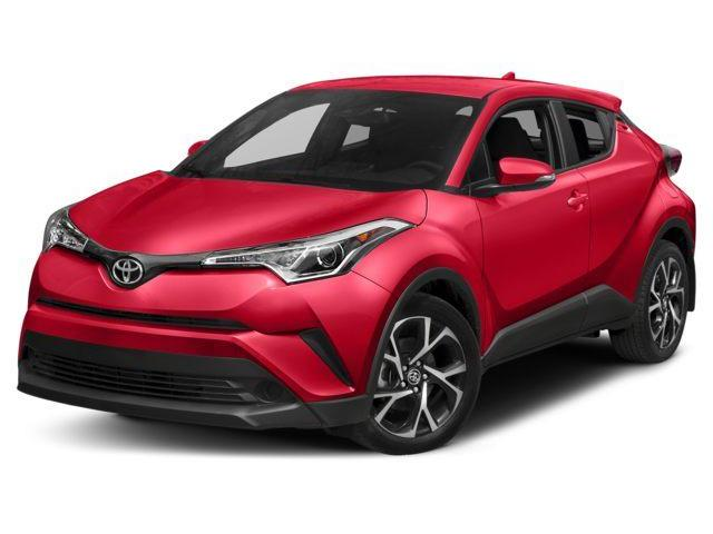 2018 Toyota C-HR XLE (Stk: 18227) in Peterborough - Image 1 of 8