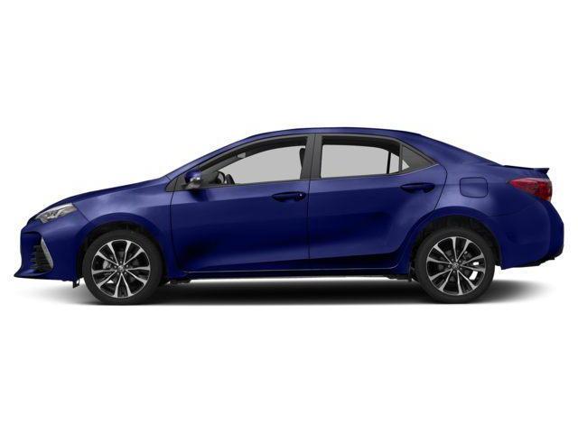 2018 Toyota Corolla SE (Stk: 18230) in Peterborough - Image 2 of 9