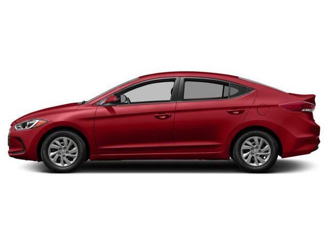 2018 Hyundai Elantra LE (Stk: 27282) in Scarborough - Image 2 of 9