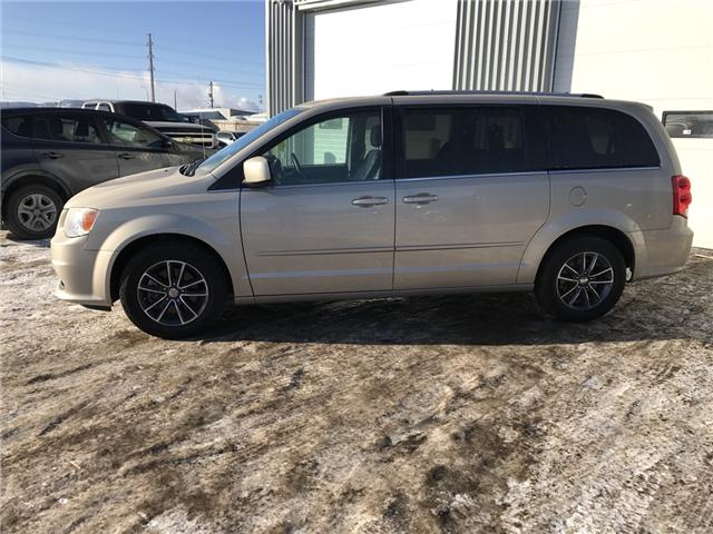 2016 Dodge Grand Caravan SE/SXT (Stk: 1611161R) in Thunder Bay - Image 2 of 13