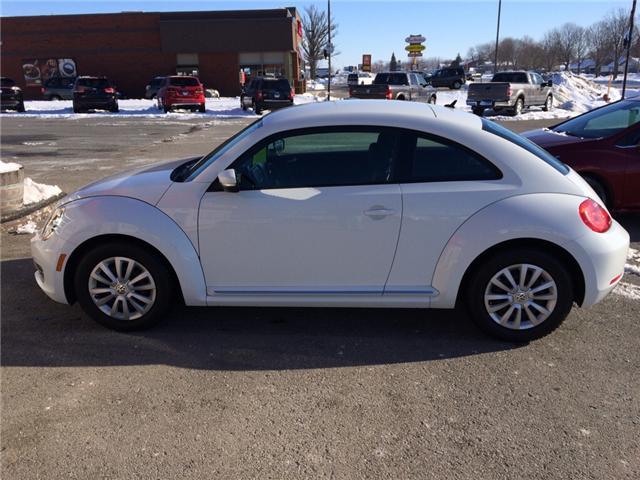 2016 Volkswagen The Beetle 1.8 TSI Classic (Stk: svg04) in Morrisburg - Image 2 of 6
