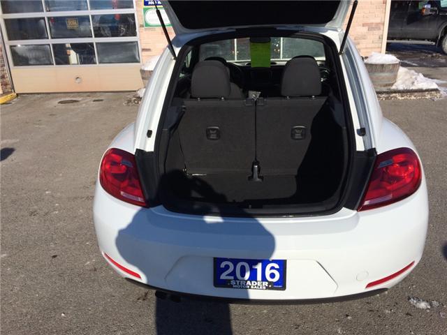 2016 Volkswagen The Beetle 1.8 TSI Classic (Stk: svg04) in Morrisburg - Image 4 of 6