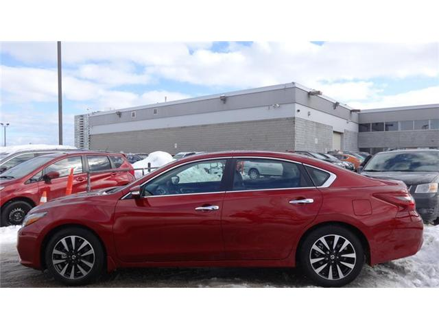2018 Nissan Altima 2.5 SL Tech (Stk: D133504A) in Scarborough - Image 2 of 22