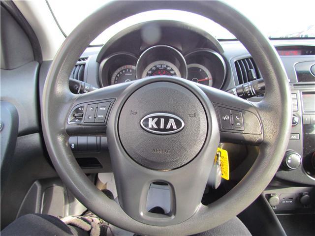 2013 Kia Forte 2.0L LX (Stk: GG30A) in Bracebridge - Image 8 of 9