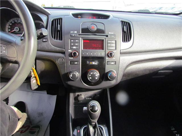 2013 Kia Forte 2.0L LX (Stk: GG30A) in Bracebridge - Image 9 of 9