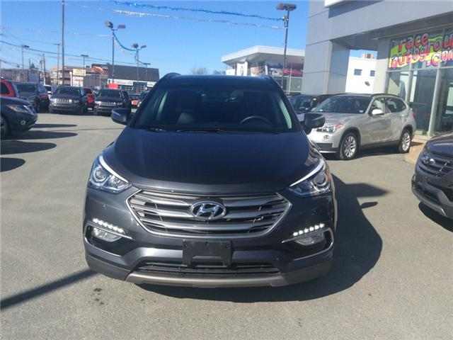 2018 Hyundai Santa Fe Sport 2.4 Luxury (Stk: 15749) in Dartmouth - Image 2 of 28