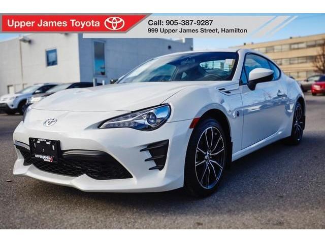 2017 Toyota 86 Base (Stk: 170673) in Hamilton - Image 1 of 5