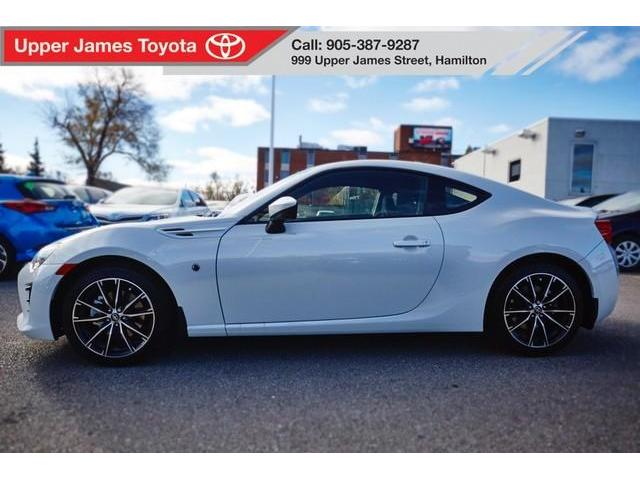 2017 Toyota 86 Base (Stk: 170673) in Hamilton - Image 2 of 5