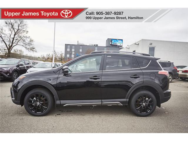 2018 Toyota RAV4 XLE (Stk: 180116) in Hamilton - Image 2 of 19