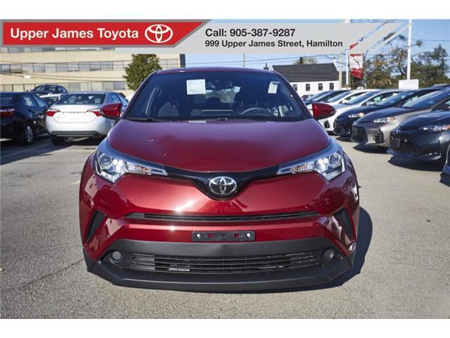 2018 Toyota C-HR XLE (Stk: 180158) in Hamilton - Image 3 of 12