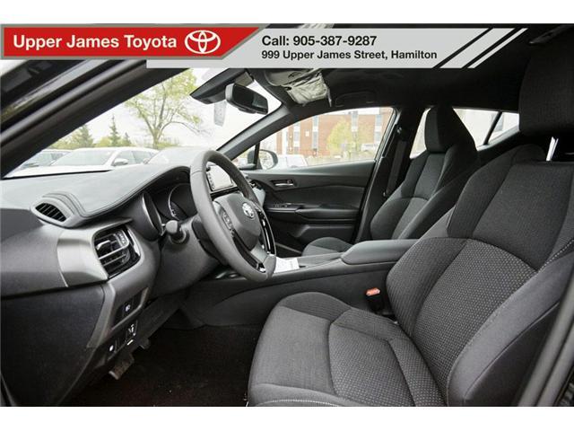 2018 Toyota C-HR XLE (Stk: 180158) in Hamilton - Image 8 of 12
