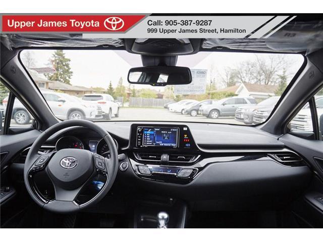 2018 Toyota C-HR XLE (Stk: 180158) in Hamilton - Image 10 of 12