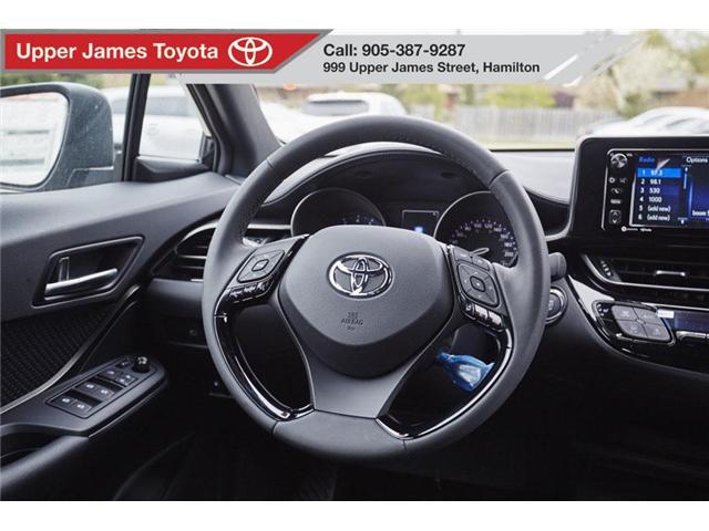 2018 Toyota C-HR XLE (Stk: 180158) in Hamilton - Image 12 of 12