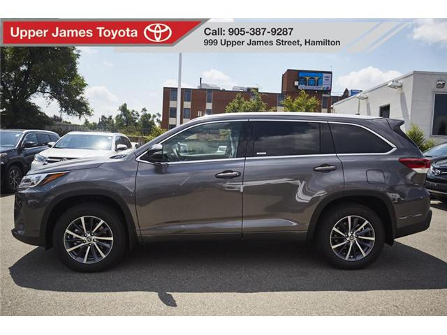 2018 Toyota Highlander XLE (Stk: 180181) in Hamilton - Image 2 of 12
