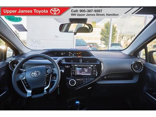 2018 Toyota Prius c Base (Stk: 180188) in Hamilton - Image 2 of 15