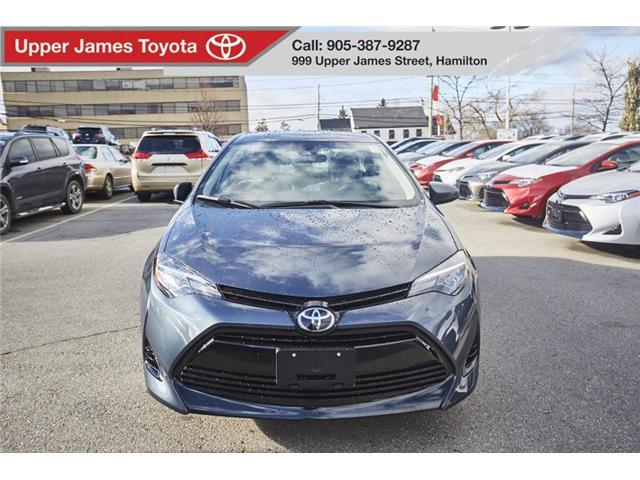2018 Toyota Corolla CE (Stk: 180205) in Hamilton - Image 2 of 13