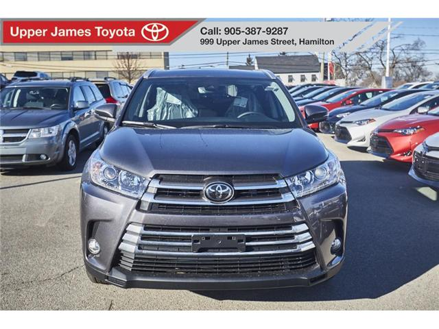 2018 Toyota Highlander XLE (Stk: 180245) in Hamilton - Image 2 of 16