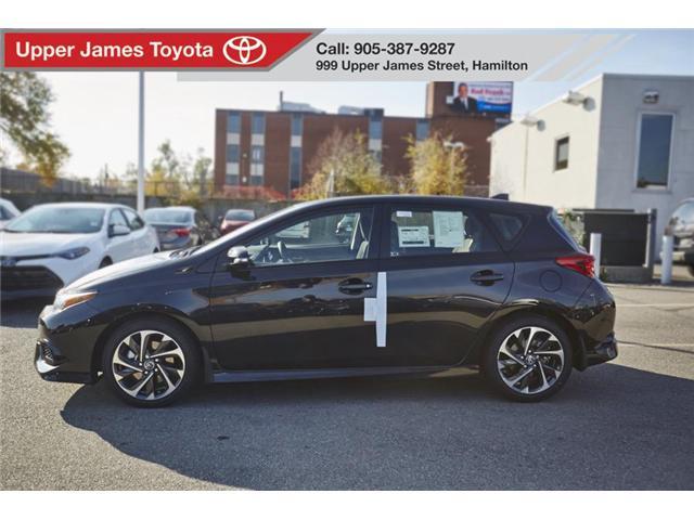 2018 Toyota Corolla iM Base (Stk: 180275) in Hamilton - Image 2 of 12