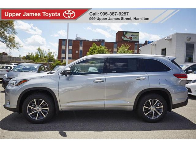 2018 Toyota Highlander XLE (Stk: 180310) in Hamilton - Image 2 of 12