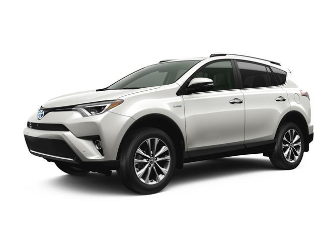 2018 Toyota RAV4 Hybrid Limited (Stk: 180340) in Hamilton - Image 1 of 1