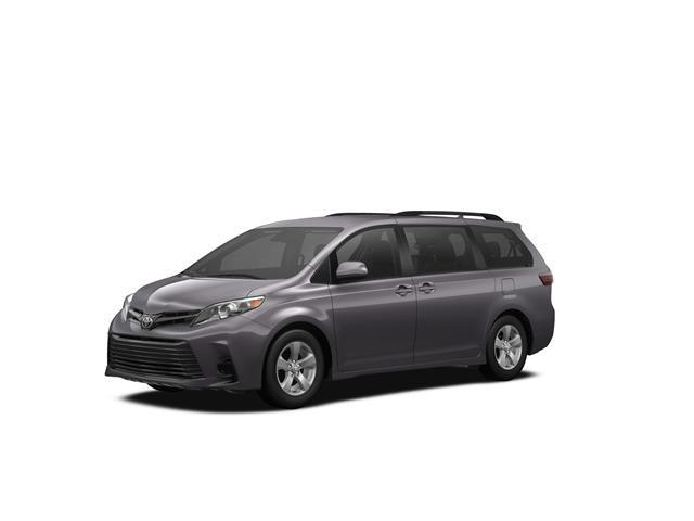 2018 Toyota Sienna SE 8-Passenger (Stk: 180347) in Hamilton - Image 1 of 1
