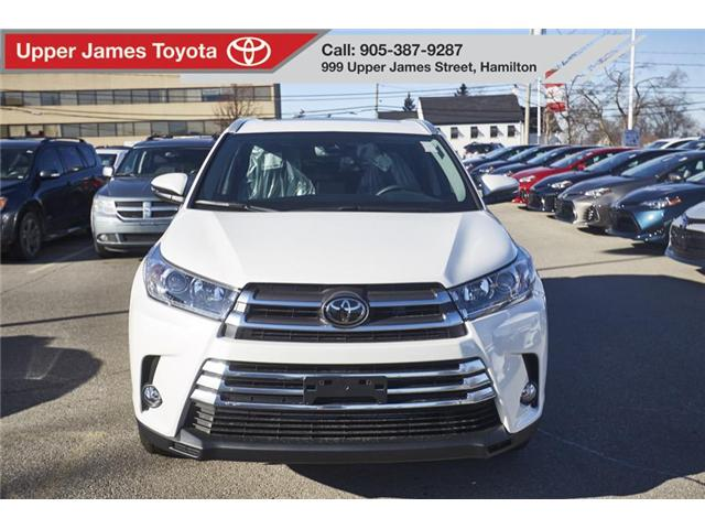 2018 Toyota Highlander XLE (Stk: 180363) in Hamilton - Image 2 of 16
