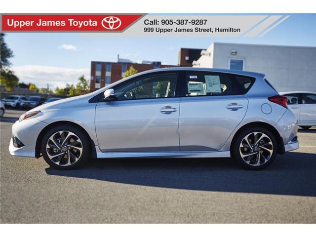 2018 Toyota Corolla iM Base (Stk: 180377) in Hamilton - Image 2 of 12