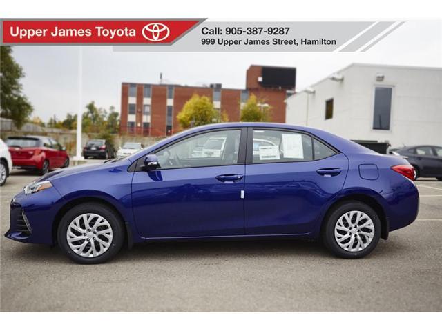 2018 Toyota Corolla SE (Stk: 180384) in Hamilton - Image 2 of 12