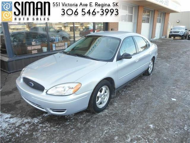 2005 Ford Taurus SE (Stk: CBK2433) in Regina - Image 1 of 17