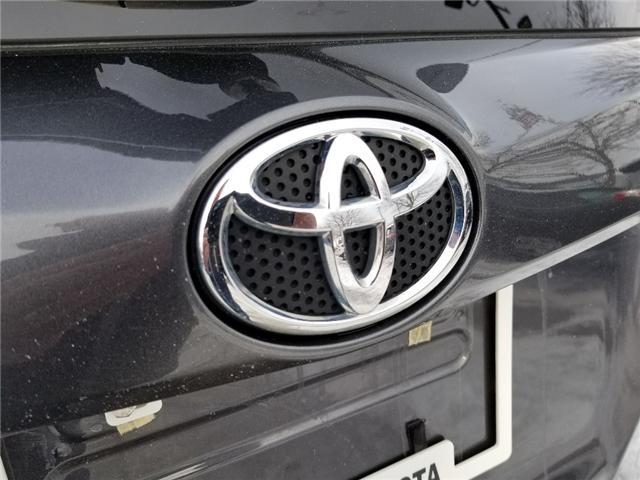 2016 Toyota RAV4 LE (Stk: U00606) in Guelph - Image 6 of 17