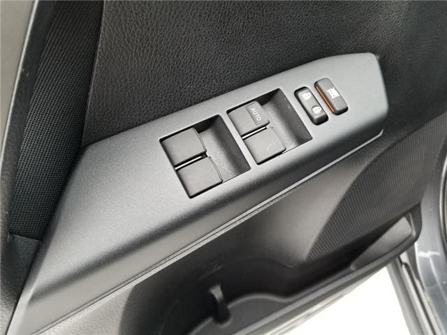 2016 Toyota RAV4 LE (Stk: U00606) in Guelph - Image 11 of 17