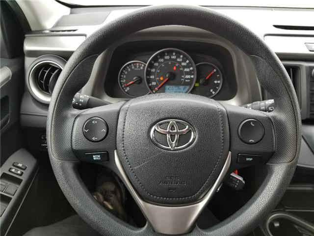 2016 Toyota RAV4 LE (Stk: U00606) in Guelph - Image 14 of 17
