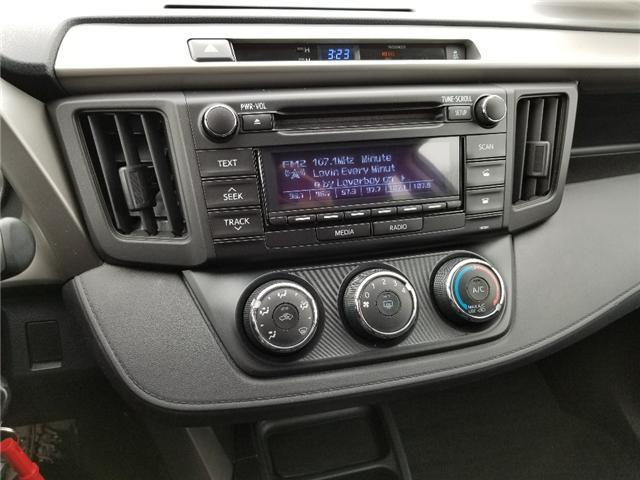2016 Toyota RAV4 LE (Stk: U00606) in Guelph - Image 15 of 17
