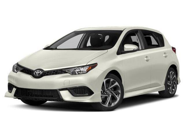 2018 Toyota Corolla iM Base (Stk: 565760) in Milton - Image 1 of 9